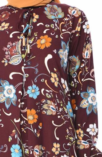 Cherry Dress 4522A-02