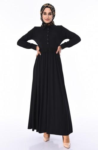 Black Dress 3008-03