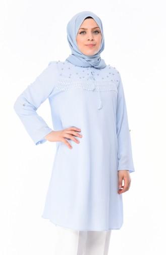 Blue Tunic 4909-12
