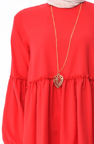 Red Tunic 1004-03
