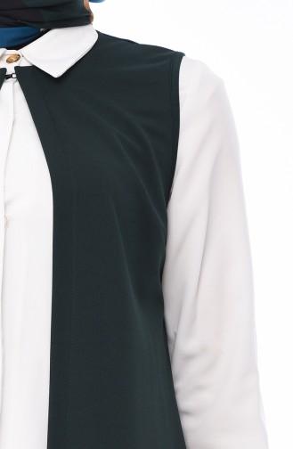 Emerald Vest 4002-02