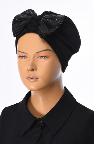Black Bonnet 1040-06