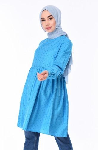 تونيك أزرق 1219-03