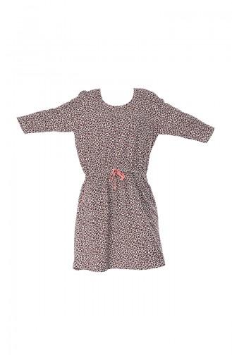 Pyjama Pour Femme 903175-01 Brun 903175-01