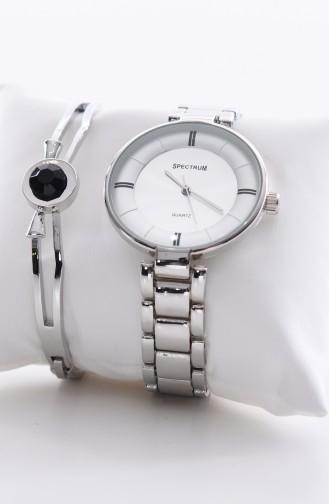 Weiß Uhren 211030