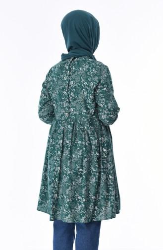 Green Tuniek 1218-03