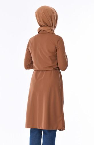 Brown Tunic 2007-08