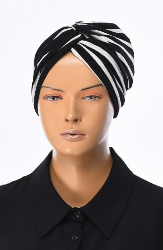 Bonnet Noir 1042-02