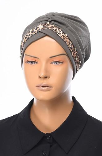 Khaki Bonnet 90010-05