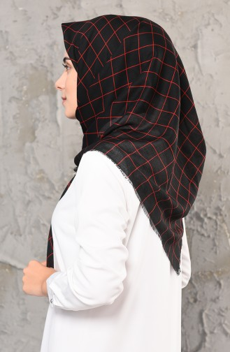 Red Scarf 2298-08