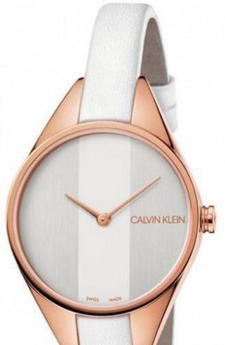 Calvin Klein K8P236L6 Kadın Kol Saati
