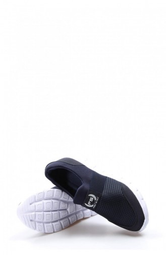 Fast Step Spor Ayakkabı 869Za1000 Lacivert Akua