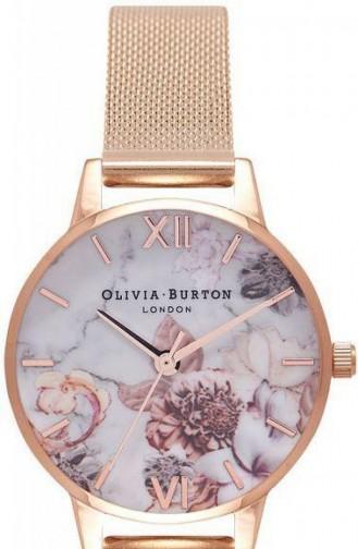 Olivia Burton Ob16Cs06 Damen Armbanduhr 16CS06