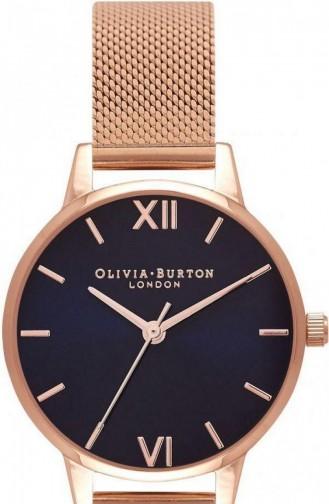 Kupfer Uhren 16MD73