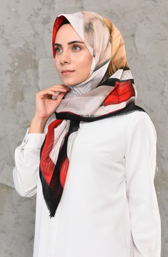 Red Scarf 2297-04