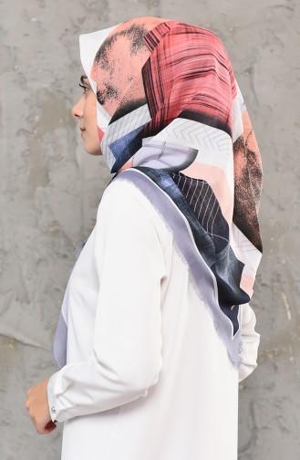 وشاح رمادي 2297-07