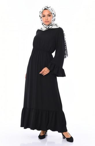 Black Dress 5029-06