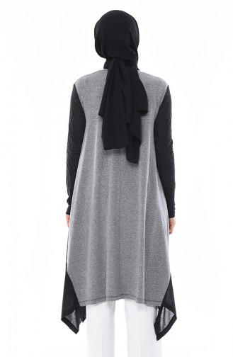 Gray Tuniek 1358-01