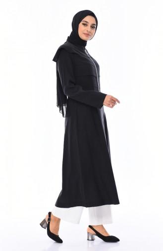 Black Mantel 35812-01