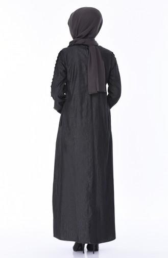 Black Dress 9270-03