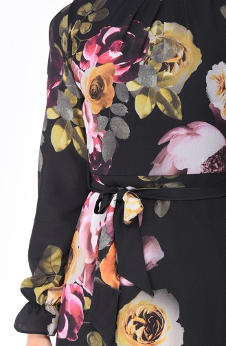 Black Dress 60031-01
