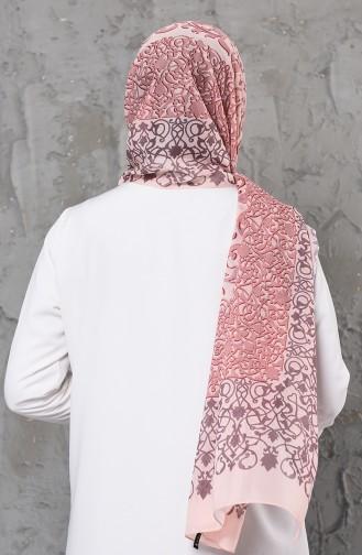 شال كريمي 13058-04