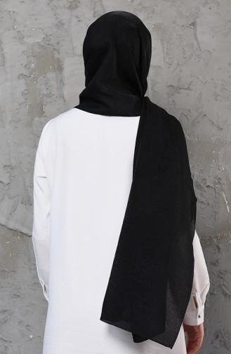 Châle Karaca 90581-02 Noir 90581-02