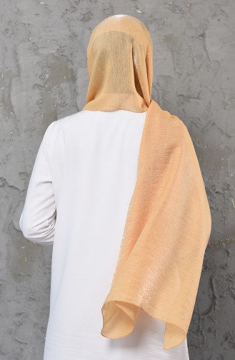شال ذهبي 90581-05