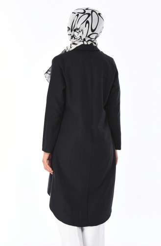 Black Tunic 5484-01