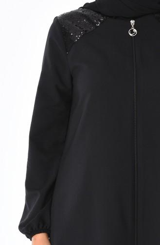 Black Mantel 1033A-01