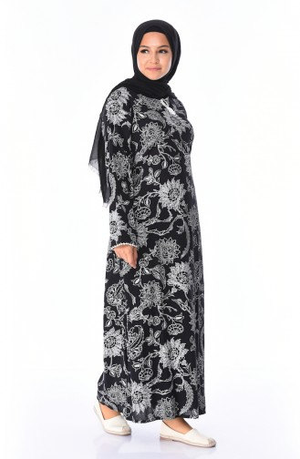 Black Dress 32201-02