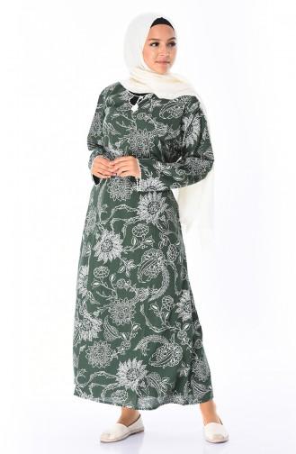Emerald Dress 32201-05
