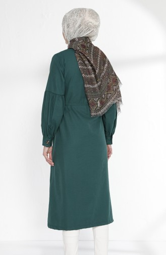 Emerald Mantel 9035-04