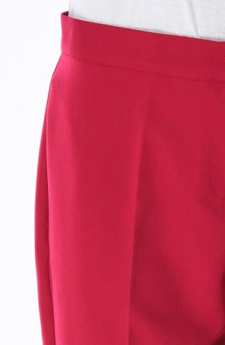 Pantalon Fushia 1110-18