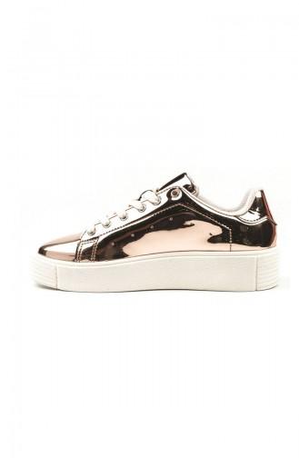 أحذية رياضية نحاس 6233-02