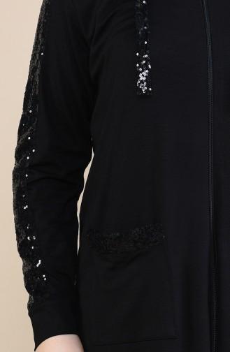 Black Tunic 1181-03