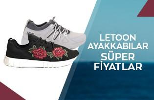Letoon Ayakkabı Modelleri