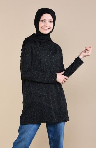 تونيك أسود 10294-03