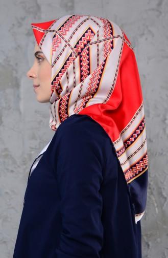 وشاح أحمر 2311-03