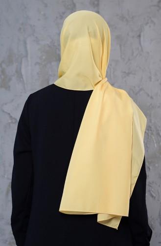 Yellow Shawl 13064-14