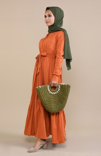 Tile Dress 0009-02