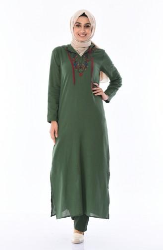 Green Tuniek 22216-05