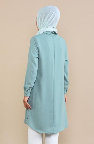 Green Tunic 5017-03