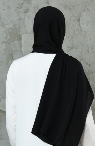 Black Shawl 2307-01