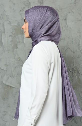 Lilac Shawl 2308-01