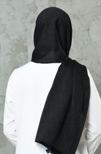 Black Shawl 2308-02