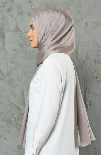 Mink Shawl 2308-06