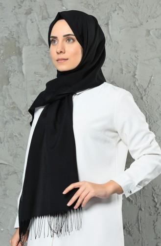 شال أسود 901488-16