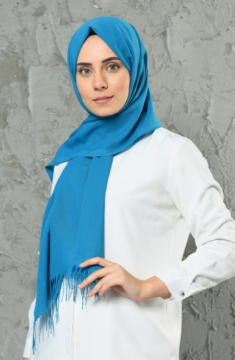شال أزرق 901488-17