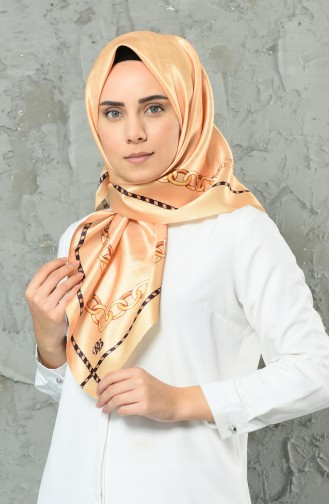 Yellow Scarf 95287-07